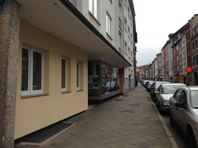 Jakobstraße in Aachen