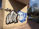 Graffiti aachen