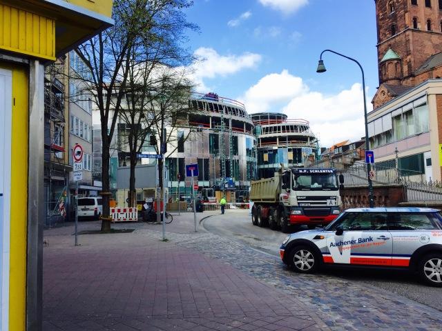 aquis plaza aachen