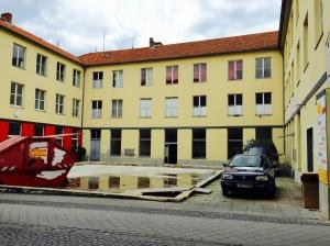 Sozialkaufhaus Aachen WABe