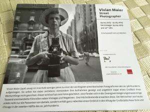 vivian Maier Monschau