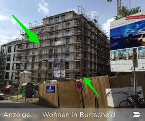 Aachen burtscheid
