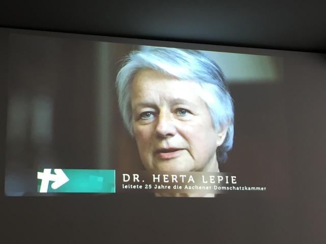 Herta Lepie Aachen