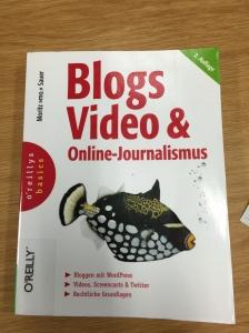 Blogger werden ist nicht schwer. Das kannst du auch.