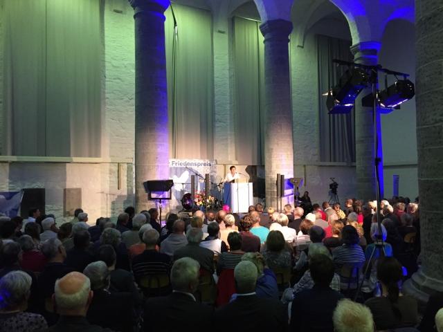 Friedenspreis Aachen