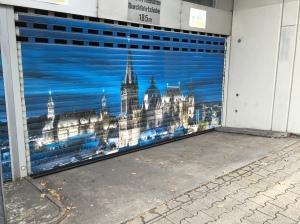 Dieses Foto soll den Text auflockern, mehr nicht. Es entstand in der Wilhelmstraße/Ecke Theaterstraße in Aachen.