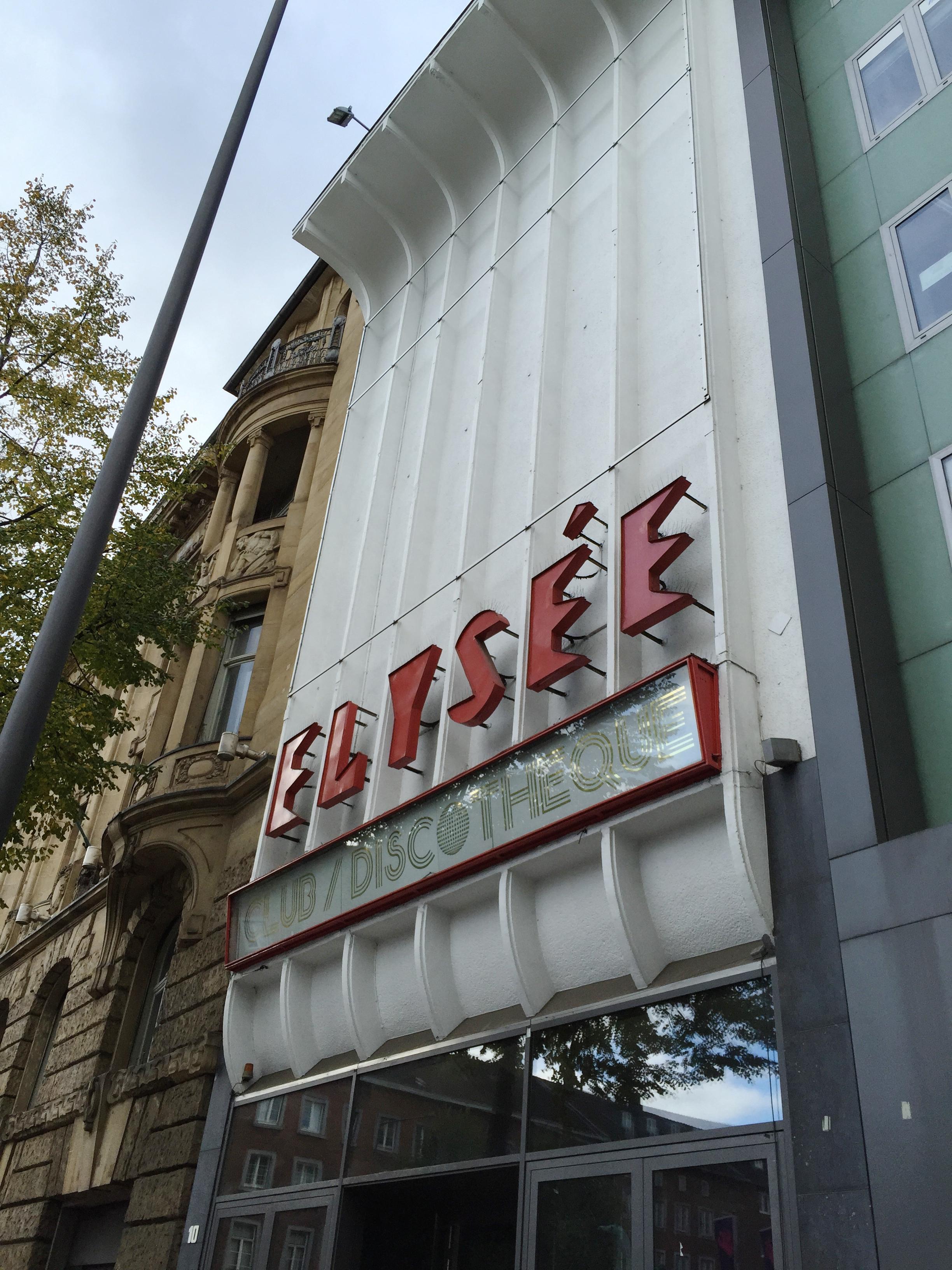 kinofassade Aachen