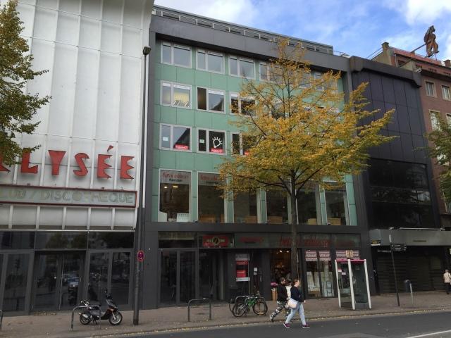 elysee Aachen
