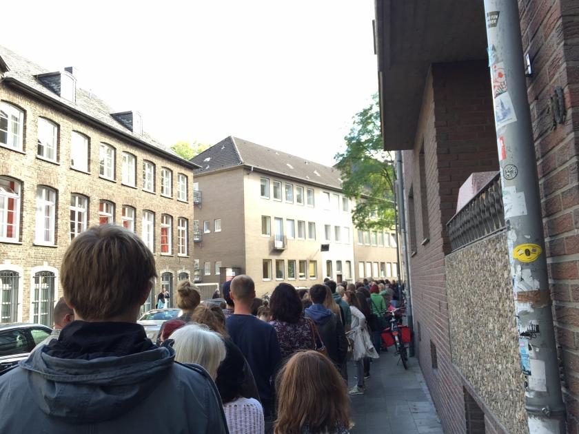 aachen, Stadttheater
