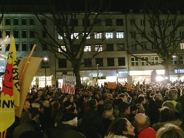 Demo Aachen Tihange