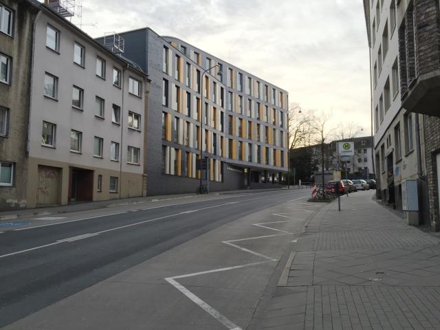 ärztehaus Aachen