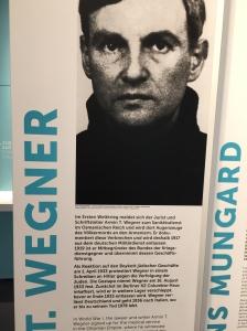 Ein kritischer Geist: Armin T. Wegner, der auch schon im 1. Weltkrieg zur Kamera griff, als die Osmanen die christliche Bevölkerung auszurotten begannen.