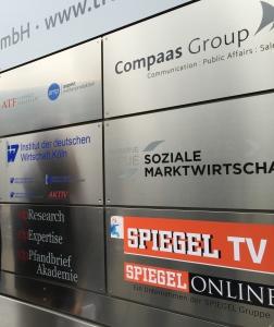 Aachen Berlin Lobbyisten