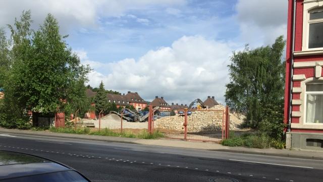 bauen in Aachen