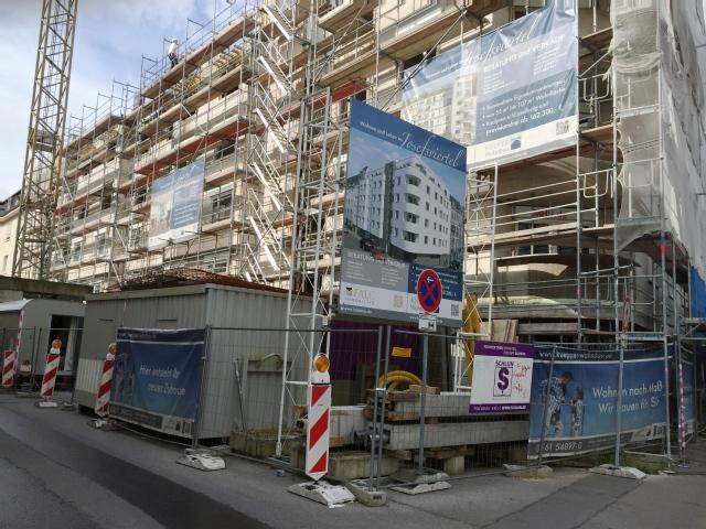 Wohnungen in Aachen