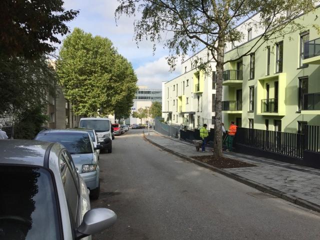 Aachen matarestraße