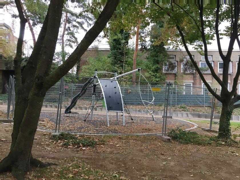 Aachen Spielplatz