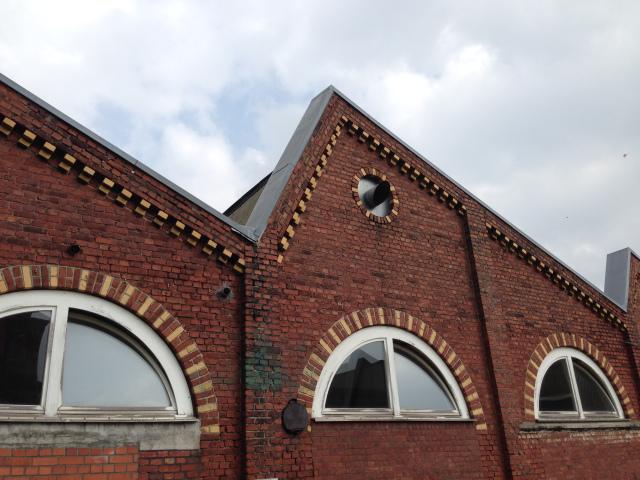Wettbewerb: Aus alter Tuchfabrik ein neues Quartier zum Wohnen machen