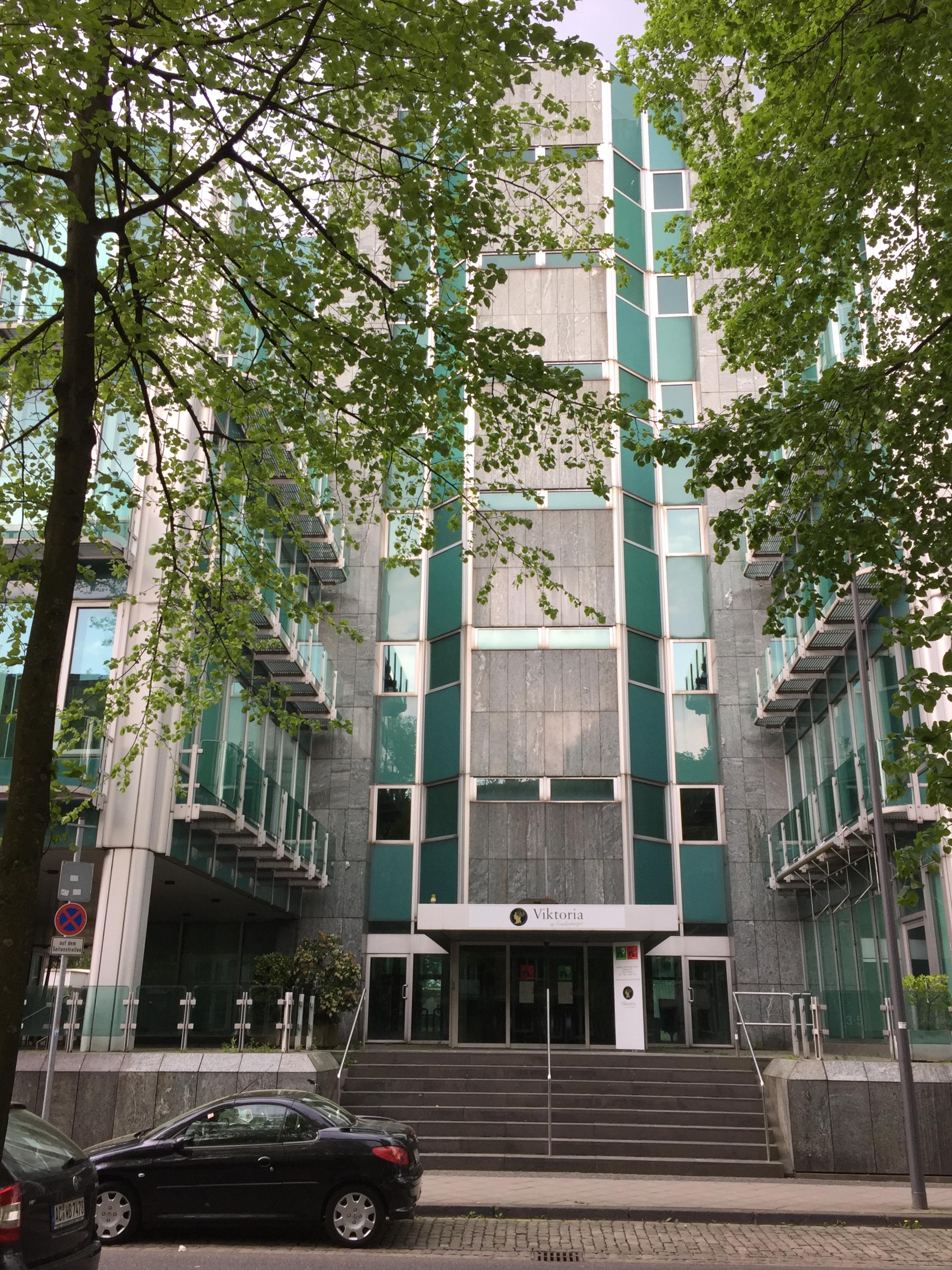 Aachen: Problem-Immobilien nerven die Politik