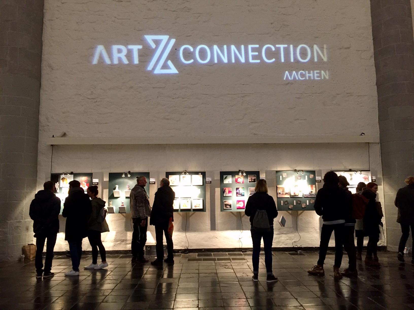 Am Sonntag: Kunst ist zum Einheitspreis von 210 Euro zu haben