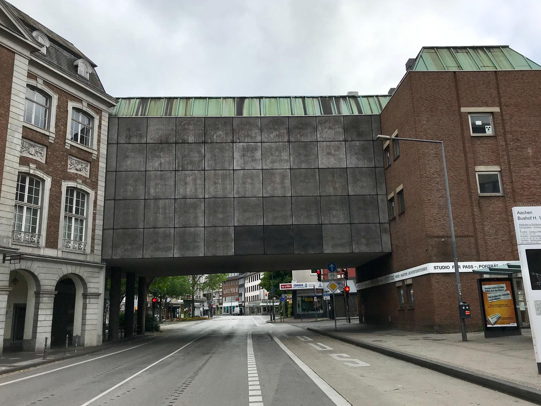 Was wird aus der Klangbrücke?